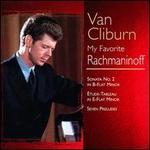 Van Cliburn: My Favorite Rachmaninoff