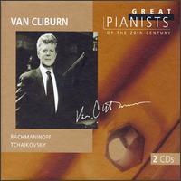 Van Cliburn - Symphony of the Air; Van Cliburn (piano); RCA Victor Orchestra; Kirill Kondrashin (conductor)