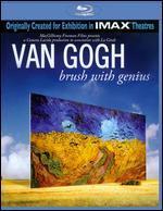 Van Gogh: Brush with Genius [Blu-ray]