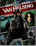 Van Helsing [Includes Digital Copy] [Blu-ray/DVD] [2 Discs] - Stephen Sommers