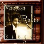 Vanessa Rubin Sings