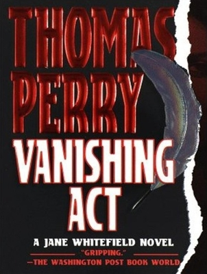 Vanishing Act - Perry, Thomas, and Bean, Joyce (Narrator)