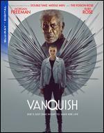 Vanquish [Includes Digital Copy] [Blu-ray]