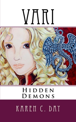 Vari: Hidden Demons - Day, Karen C
