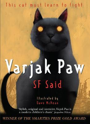 Varjak Paw - Said, S. F.