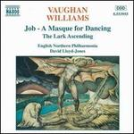 Vaughan Williams: Lark Ascending; Job