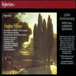 Vaughan Williams: Serenade Flos Campi; Five Mystical Songs