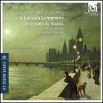 "Vaughan Williams: Symphony No. 2, ""A London Symphony"""