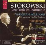 Vaughan Williams: Symphony No. 6 in E minor; Tchaikovsky: Romeo and Juliet; etc.