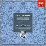 Vaughan Williams: The Complete Symphonies - Alfreda Hodgson (alto); Bernard Dickerson (tenor); Christopher Keyte (bass); Gloria Jennings (alto); Hugh Bean (violin);...