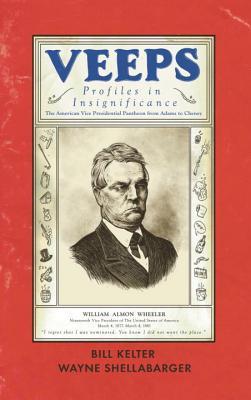 Veeps - Kelter, Bill