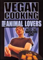 Vegan Cooking for Animal Lovers