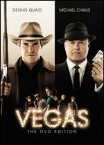 Vegas: Season 01