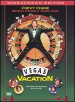 Vegas Vacation - Stephen Kessler