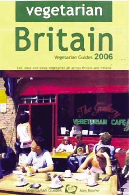 Vegetarian London 2006 - Bourke, Alex