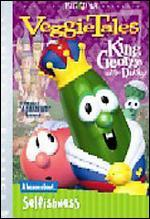 Veggie Tales: King George and the Ducky - A Less