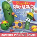 VeggieTales: Junior's Playtime Songs