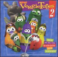 VeggieTales: Veggie Tunes, Vol. 2 - VeggieTales
