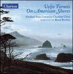 Veljo Tormis: On American Shores