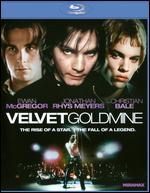 Velvet Goldmine [Blu-ray]