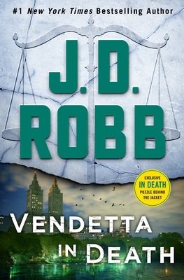 Vendetta in Death: An Eve Dallas Novel (in Death, Book 49) - Robb, J D