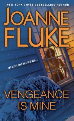 Vengeance Is Mine - Fluke, Joanne