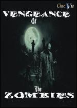Vengeance of the Zombies - León Klimovsky