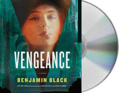 Vengeance - Black, Benjamin, and Keating, John (Read by)