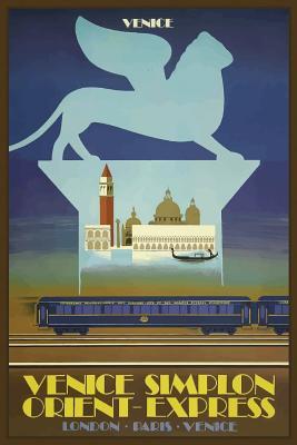 Venice, Italy Journal: Blank Notebook Diary Memoir Log Logue - Services, N D Author