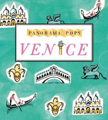 Venice: Panorama Pops - McMenemy, Sarah