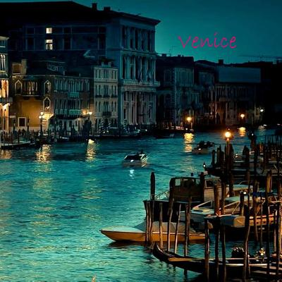 Venice: Venice In Pictures - Roberts, Cindy K