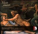 Venite Amanti: Frottole and Madrigals from the Italian Renaissance