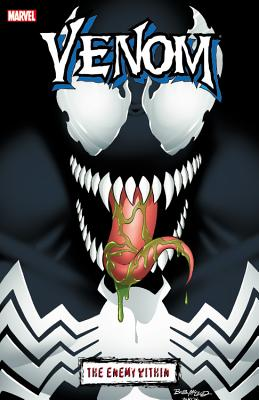 Venom: The Enemy Within - Potts, Carl, and Jones, Bruce, and Nocenti, Ann