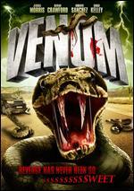 Venom - Gary Breslin