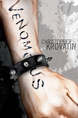 Venomous - Krovatin, Christopher