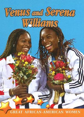 Venus and Serena Williams - Watson, Galadriel Findlay