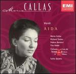 Verdi: A�da (Highlights)