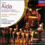 Verdi: Aida [Highlights]