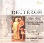 Verdi: Attila & I Masnadieri [Highlights]