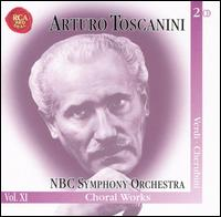 Verdi, Cherubini: Choral Works - Cesare Siepi (bass); Fedora Barbieri (mezzo-soprano); Giuseppe di Stefano (tenor); Herva Nelli (soprano);...
