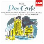 Verdi: Don Carlo