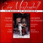 Verdi: Ein Maskenball