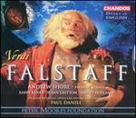Verdi: Falstaff - Alice Coote (mezzo-soprano); Andrew Shore (mezzo-soprano); Andrew Shore (baritone); Ashley Holland (baritone);...