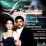 Verdi: La Traviata (Greatest Moments)