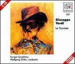 Verdi: La Traviata - Carmen Gurban (soprano); Gabriella Bessenyei (mezzo-soprano); Georg Tichy (baritone); Janusz Monarcha (bass);...