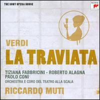 Verdi: La traviata - Antonella Trevisan (vocals); Enrico Cossutta (vocals); Enzo Capuano (vocals); Ernesto Gavazzi (vocals);...