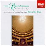 Verdi Opera Choruses
