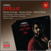 Verdi: Otello -