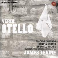 Verdi: Otello - Frank Little (vocals); Jean Kraft (vocals); Malcolm King (vocals); Paul Crook (vocals); Paul Plishka (vocals);...