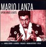 Verdi, Puccini, Leoncavallo and others - Mario Lanza